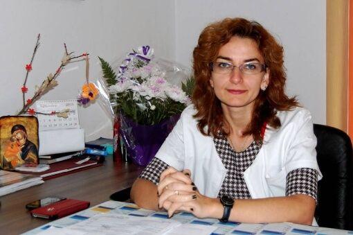 Dr psihiatrie Cojocaru Elena