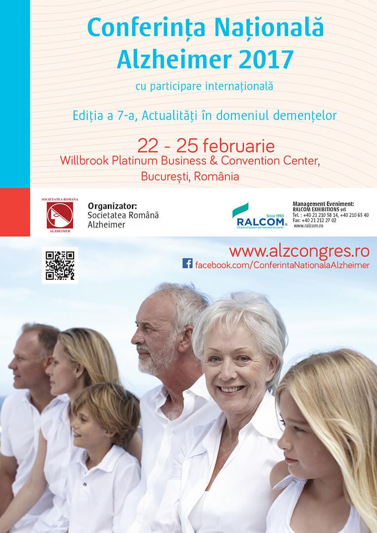 conferinta Alzheimer 2017